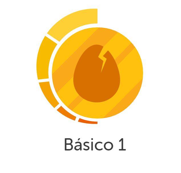 nivel basico duolingo